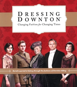 Dressing Downton Catalogue [Paperback]